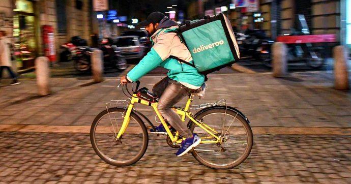 Rider, procura di Milano indaga a tutto campo. Dalla sicurezza al caporalato: ad agosto trovati tre lavoratori stranieri irregolari