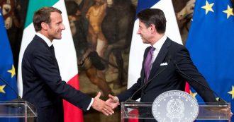 """Coronavirus, la lettera di Conte, Macron e altri sette leader europei: """"L'Europa adotti strumenti comuni, anche sul debito"""""""