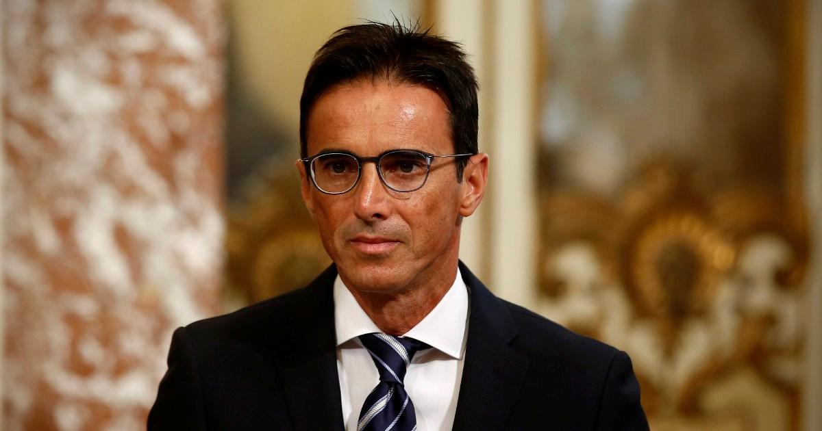 Conte si tiene la cassa: a Turco la delega al Cipe