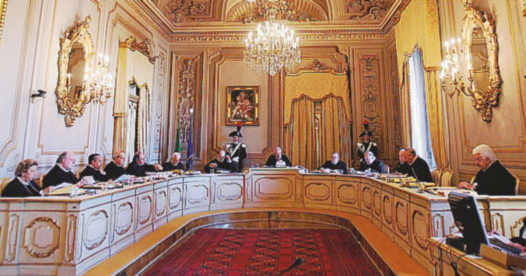 """I partiti s'affidano a Casellati: """"Chiami la Consulta"""""""