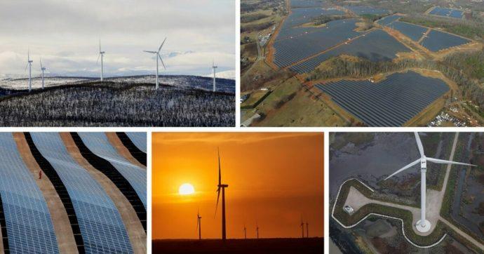 Google investe miliardi di dollari in energie rinnovabili