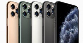iPhone 11 e Apple Watch Serie 5 in vendita da oggi, ecco il riepilogo dei prezzi