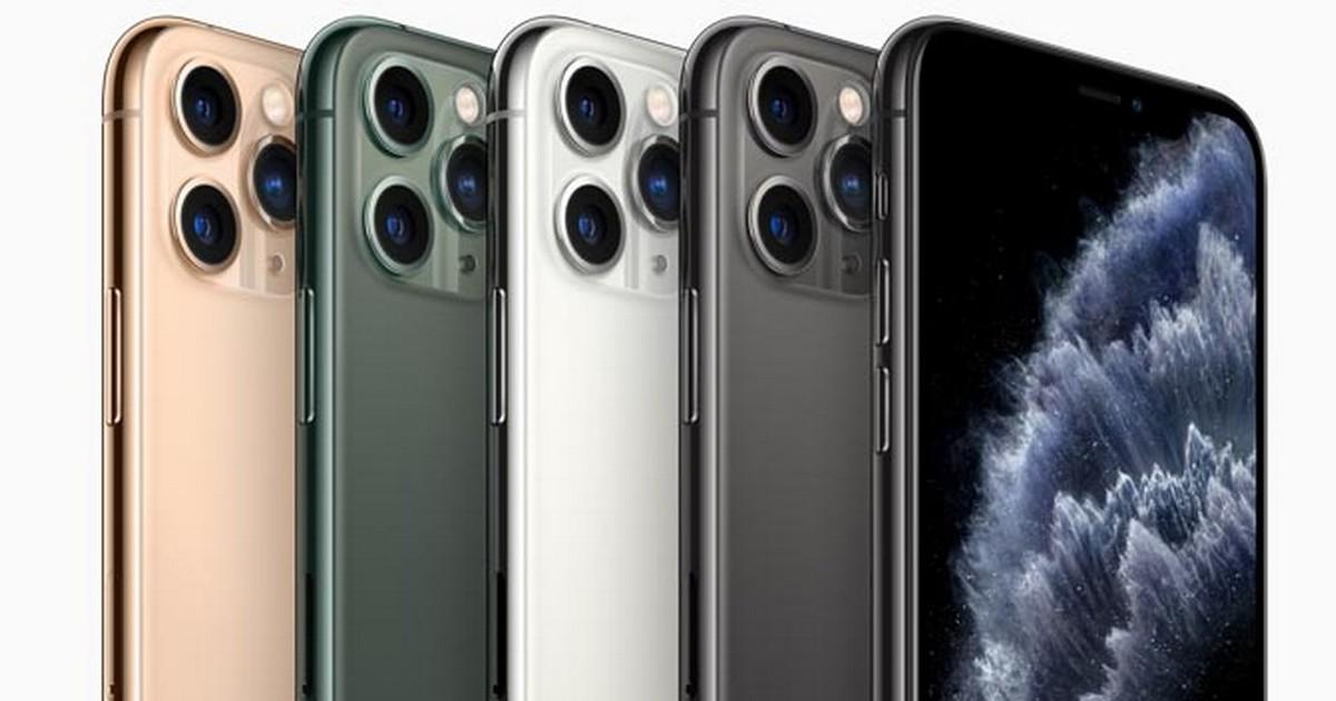 Ecco le COVER del nuovo iPhone 11?