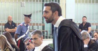 """Cucchi, il pm Musarò: """"Pestaggio violentissimo contro una persona fragile, degno di teppisti da stadio"""""""