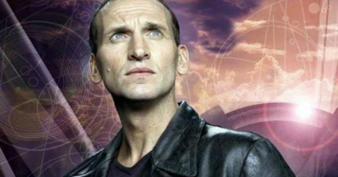 """Doctor Who, Christopher Eccleston rivela: """"Soffro di anoressia da tutta la vita e ho pensato al suicidio"""""""