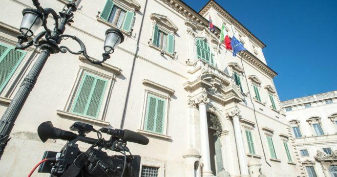 Presidenza della Repubblica, stop a plastica monouso: borracce d'acciaio ai dipendenti e case dell'acqua per i visitatori