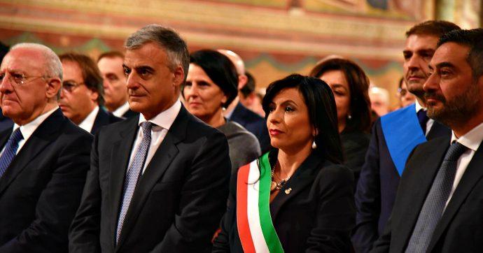 """Umbria, oggi il voto Rousseau. Di Maio: """"Tutti appoggino sindaca di Assisi"""". Pd """"stupito"""": """"Attendiamo ancora risposta su Fora"""""""