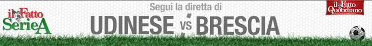 UDINESE-BRESCIA