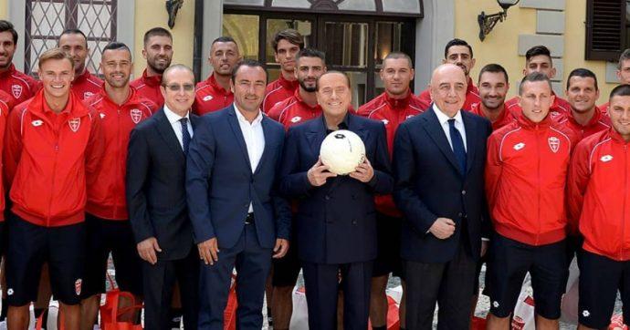 Covid L Antimafia Indaga Sui Tamponi Al Monza Calcio Di Berlusconi Si Sospetta La Mano Della Criminalita Organizzata Il Fatto Quotidiano