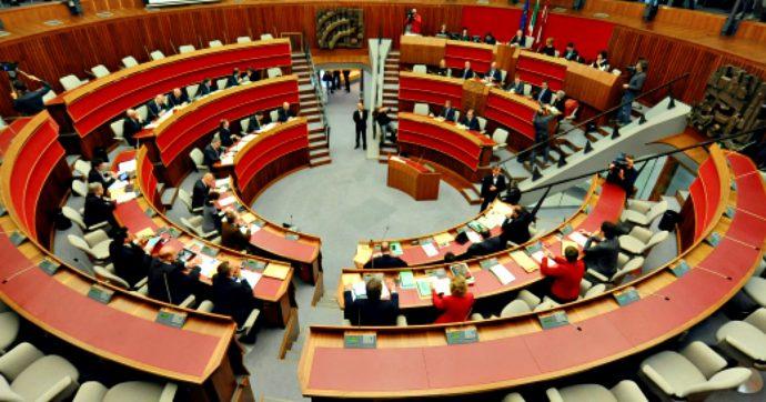 Trentino Alto Adige, la Sudtiroler Volkspartei tenta di aumentare i vitalizi con un blitz sul bilancio. Emendamento bloccato in extremis