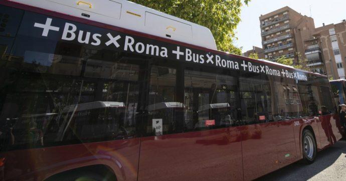"""Roma, sciopero del trasporto pubblico: orari e fasce garantite. Il sindacato: """"Capienza all'80% troppo alta, specie con l'apertura delle scuole"""""""