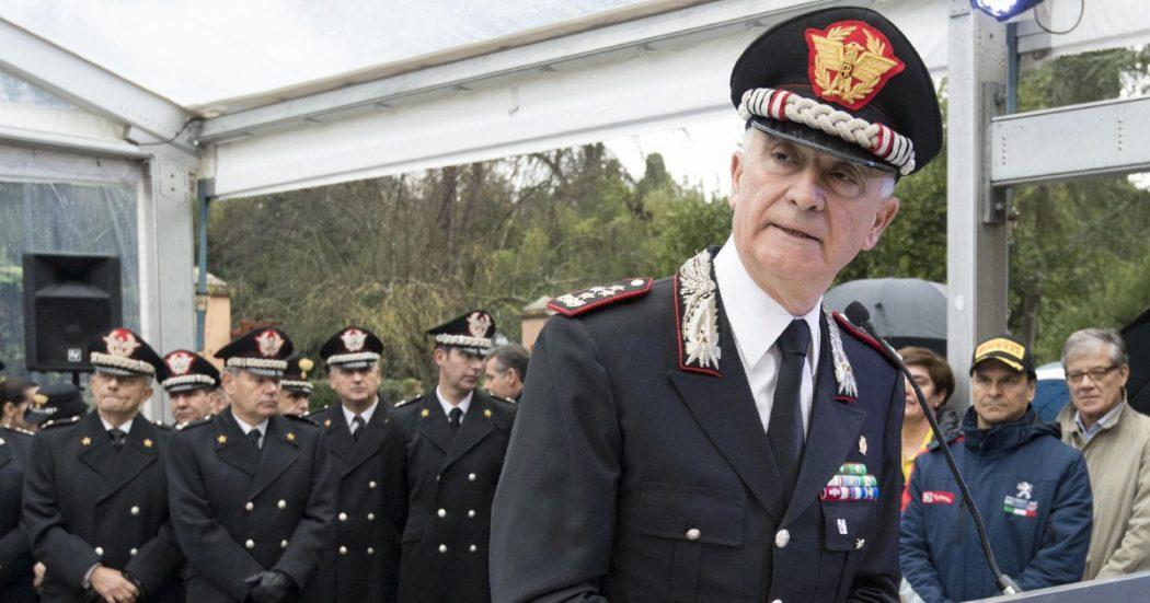 """""""Cospirazione"""". Indagato il generale Tullio Del Sette"""
