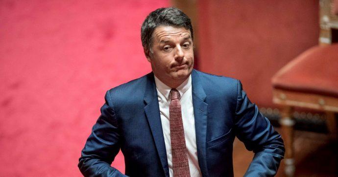 """In Edicola sul Fatto Quotidiano del 21 Settembre: """"Italia Viva"""" mica tanto. Renzi e i mille comitati fantasma"""