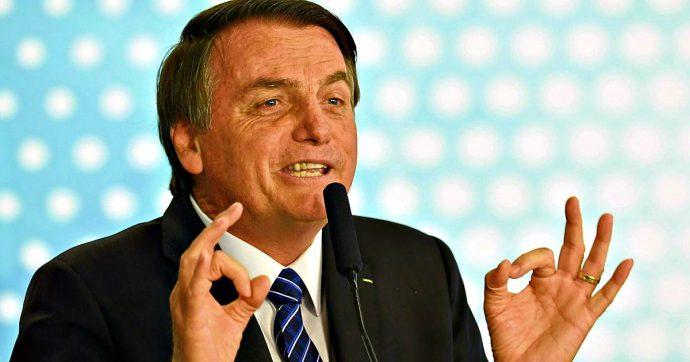 Amazzonia, l'ossessione dell'occupazione. Il piano Bolsonaro per la conquista della foresta