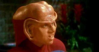 Morto Aron Eisenberg, addio all'attore di Star Trek: aveva 50 anni