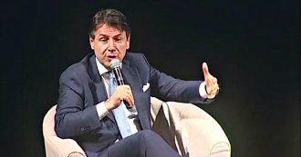 """Fisco, Conte: """"Favorevole a pene detentive per i casi di conclamata evasione. Condoni non possono essere parte del sistema"""""""