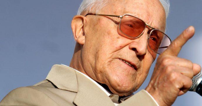"""Sergio Lepri compie 100 anni: dalla Resistenza all'Ansa, oltre settant'anni di carriera. """"Il giornalismo è un servizio, una passione civile"""""""