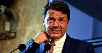 """Renzi: """"Inchiesta su Open? Non sarà l'ultima dal pm Turco e dal suo capo Creazzo. Partecipate? Non sarò ai tavoli per nomine"""""""
