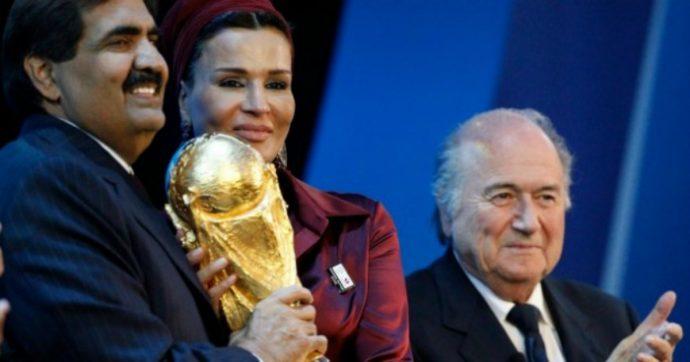 Qatar 2022: saranno i Mondiali dell'orgoglio o della vergogna?