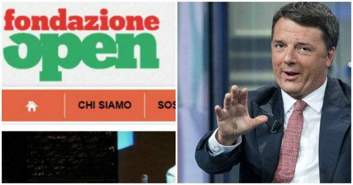 Caso Open, i sospetti sul presidente dell'ex cassaforte renziana: soldi da Toto per tutelare il gruppo con i politici