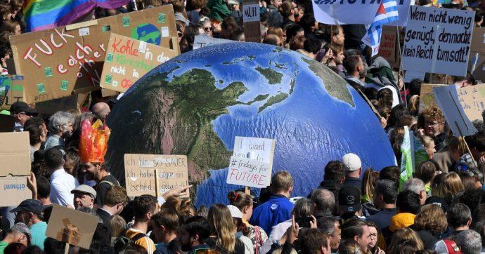 Clima, il nuovo ambientalismo per me è come il pifferaio magico