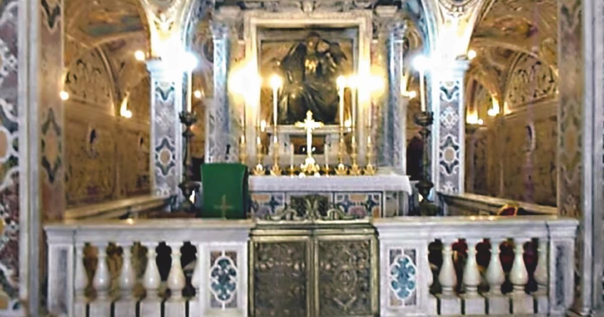 """San Matteo, il santo """"doppio"""", simbolo dei suoi omonimi prestati alla politica"""