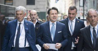 """Conte, la missione a New York tra Green new deal, gestione migranti e Libia: """"Italia vuole la leadership"""""""