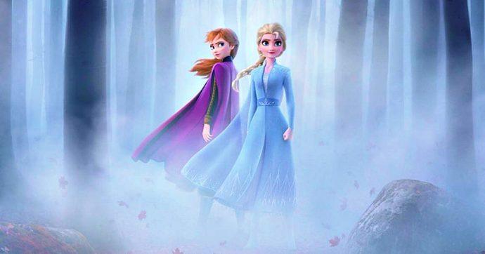 Frozen 2, Disney rilascia il secondo trailer ufficiale e su Twitter si festeggia