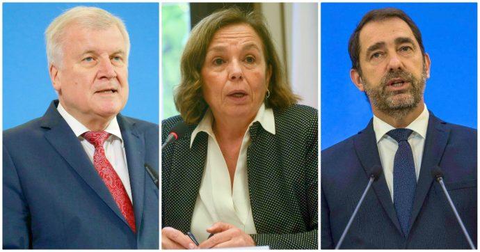 """Migranti, vertice a Malta. Lamorgese: """"Buone prospettive"""". La Commissione Ue coordina ripartizione dei 182 della Ocean Viking"""