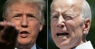 Presidenziali Usa, Joe Biden in vantaggio di 6 punti su Donald Trump nei sondaggi. Il 71% vuole Elizabeth Warren come sua vice