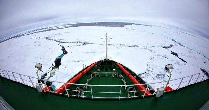 Trivelle nell'Artico, finanziare un impianto di liquefazione di gas è follia. Soprattutto se a pagare siamo noi