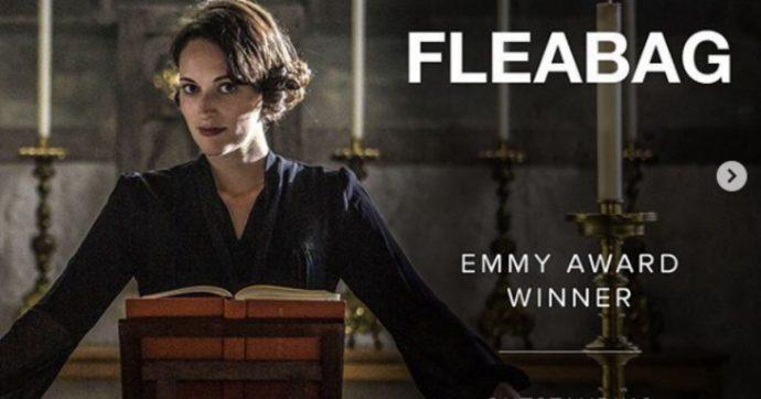 Fleabag, perché dovete assolutamente recuperare la dissacrante serie che ha trionfato agli Emmy (e che vi farà sentire meno soli)