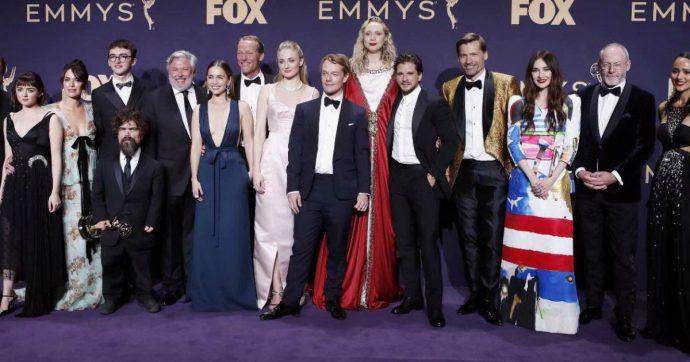 Emmy 2019, i vincitori: Game of Thrones e Fleabag trionfano come migliori serie tv