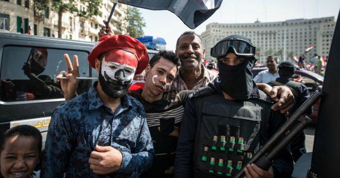 """Egitto, ondata di arresti dopo le proteste: Al Sisi mette in cella gli avvocati. Venerdì nuova contestazione: """"Occupiamo piazza Tahrir"""""""