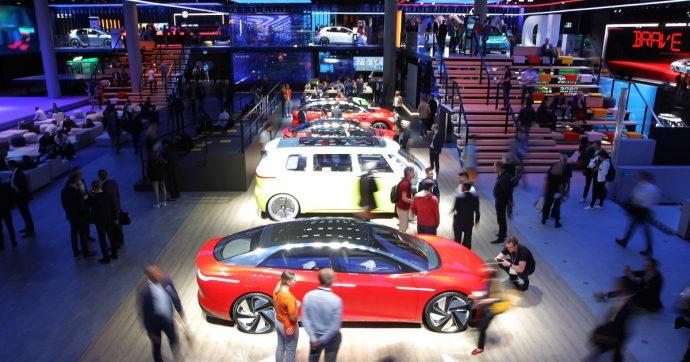Salone di Francoforte, flop annunciato. Meno 30% di visitatori, solo 560 mila