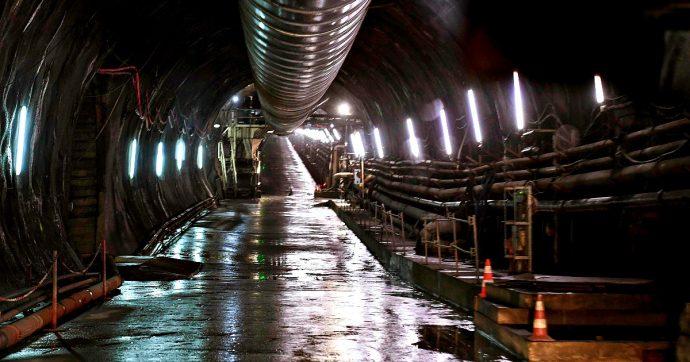 """Tav, completati i primi 9 km del tunnel di base. Direttore Telt: """"Tra più complicati al mondo"""""""