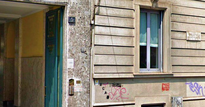 """Milano, madre e figlia di due anni precipitano dall'ottavo piano: la donna è morta e la bimba è grave. """"La donna temeva che le togliessero la bimba"""""""