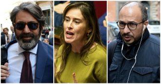 Italia Viva, Maria Elena Boschi è la capogruppo alla Camera del nuovo partito di Matteo Renzi