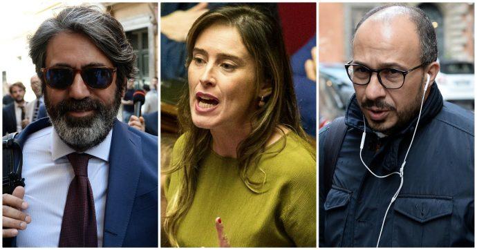 Italia Viva, Maria Elena Boschi e Davide Faraone sono capigruppo del partito di Renzi. E l'indagato Bonifazi sarà tesoriere al Senato
