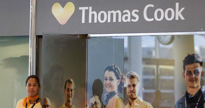 """Fallimento Thomas Cook, in Grecia hotel in ginocchio. Allarme Federalberghi: """"Deve centinaia di migliaia di euro a strutture italiane"""""""
