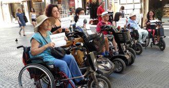 Kimap, l'app made in Italy che aiuta i disabili a spostarsi: segnala i percorsi più semplici e gli ostacoli architettonici