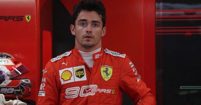 """Charles Leclerc, la ex fidanzata Giada Gianni: """"Mi ha lasciato per pensare alla Ferrari"""". Ma lui ha già un'altra"""