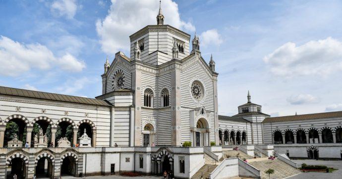 Milano, 12 nuove persone illustri nel Famedio del Cimitero Monumentale. Da Inge Feltrinelli a Mario Cervi e Gillo Dorfles: i nuovi iscritti