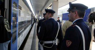 Monza, capotreno aggredita da un passeggero: identificato e denunciato un pregiudicato