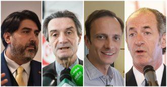 Legge elettorale, la Lega cerca il sì di 5 consigli regionali per referendum anti-proporzionale. Ok in Veneto, Sardegna, Lombardia e Friuli