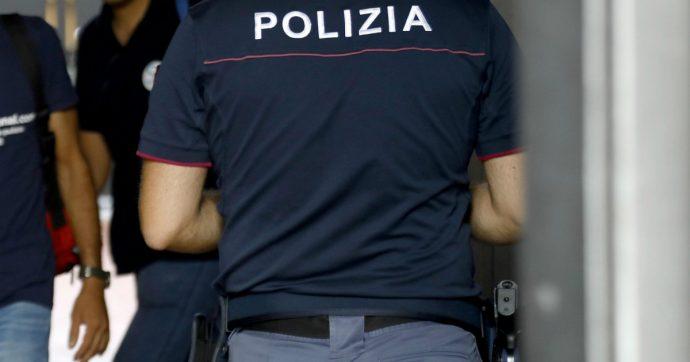 Violenza sulle donne, picchia la compagna: arrestato il dirigente di banca Sarcinelli