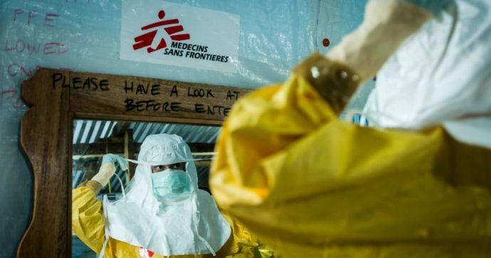 """Ebola, Medici senza frontiere contro l'OMS: """"I vaccini ci sono ma ne viene limitato l'uso. Non c'è trasparenza nelle forniture"""""""