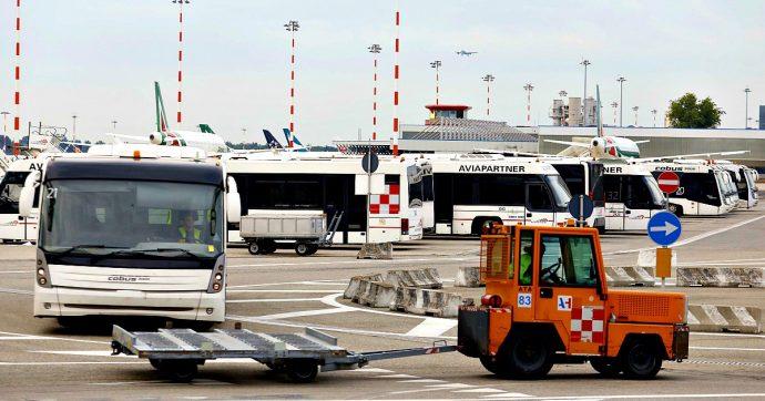 Aeroporti, ok del Senato ai veicoli elettrici negli scali di Fiumicino, Malpensa e Venezia