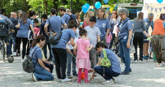 L'Italia non è un Paese per bambini. E una società che non s'incazza e lotta è una società finita
