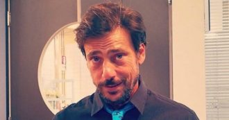 """A place in the sun, Davide Devenuto leave the soap on Rai 3: """"The role of Andrea Pergolesi I have a lot but I'll take a break"""""""